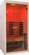 Инфракрасная сауна<br>Studio<br>Smart<br>Hemlock