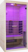 Инфракрасная сауна <br>Studio Smart <br>Hemlock<br>